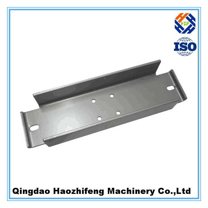 Sheet Metal Forming Stamping Parts Computer Case