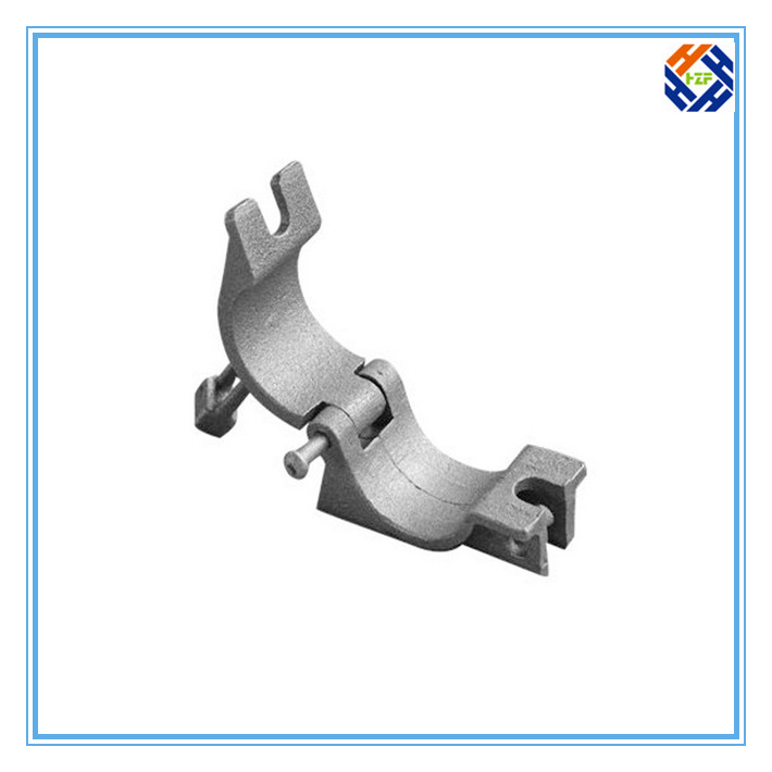 Steel Hot Forged Connector for Cardan Joint-3