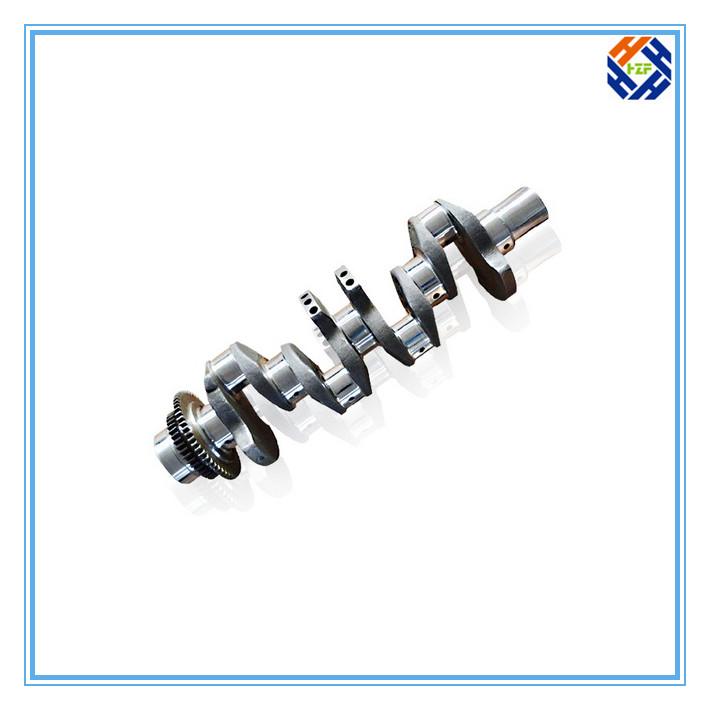 China OEM 4jj1 Engine Crank Shaft 4jj1 Crankshaft-3
