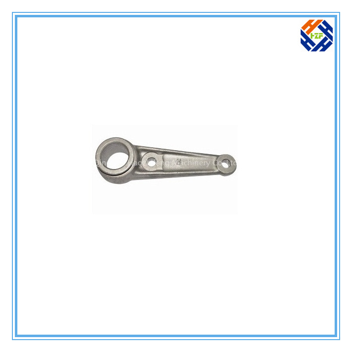 Metal Parts Shaft Clevis by Precision Mechanical Processing-3