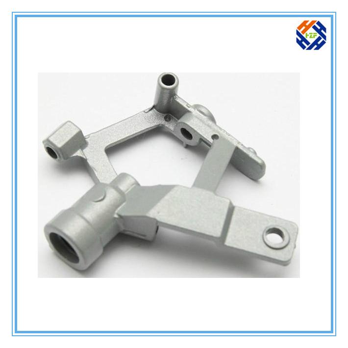 Aluminum Die Casting Parts for Auto-4