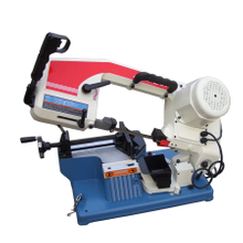 Mini Metal Cutting Band Saw BS-100