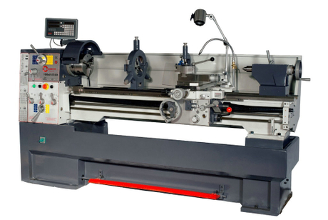 INDUSTRIAL LATHE MACHINE FOR METAL FTX 1000x410-TO DCR