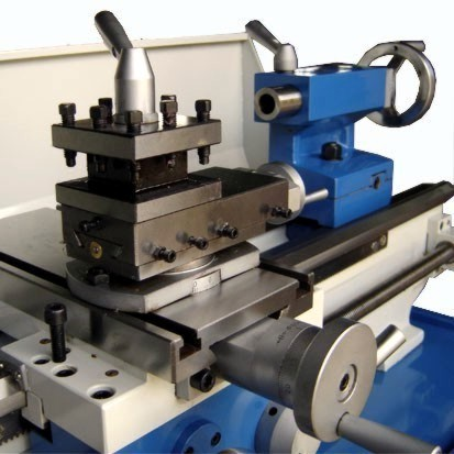 LATHE MACHINE FOR METAL FTX 550X250-TO