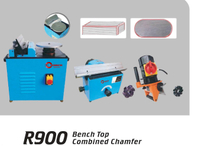 BENCH TOP COMBINED CHAMFER R900-R300-R200