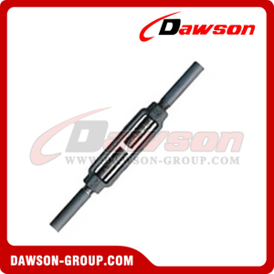US Tipo Drop Forged Turnbuckle Stub End