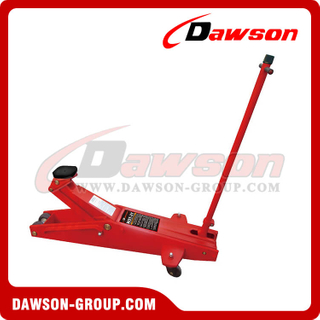 DS150001 Heavy Duty Long Floor Jack