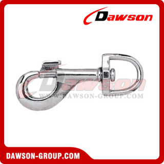 Swivel Round Eye Bolt Snap