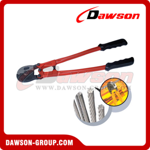 DSTD1001C Heavy Duty Wire Rope Cutter