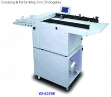 Digitaces autos Creaser YD-5375B