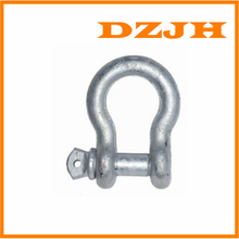 G-209 / S-209 Screw Pin Anchor Shackles