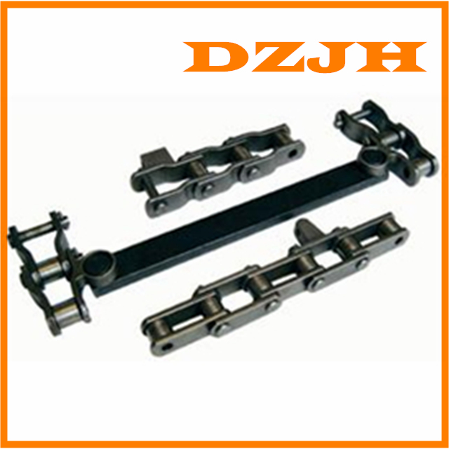 Asphalt Paving Chains