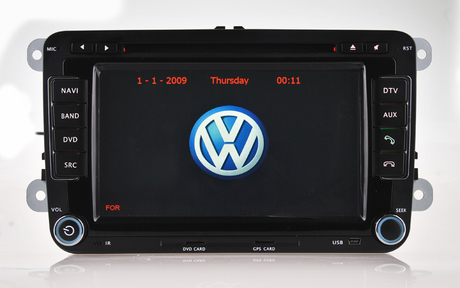 Carplay Volkswagen Beetle Caddy Tiguan Scirocco Android 7.1 Car Stereo DAB Wifi Connection,3g Internet