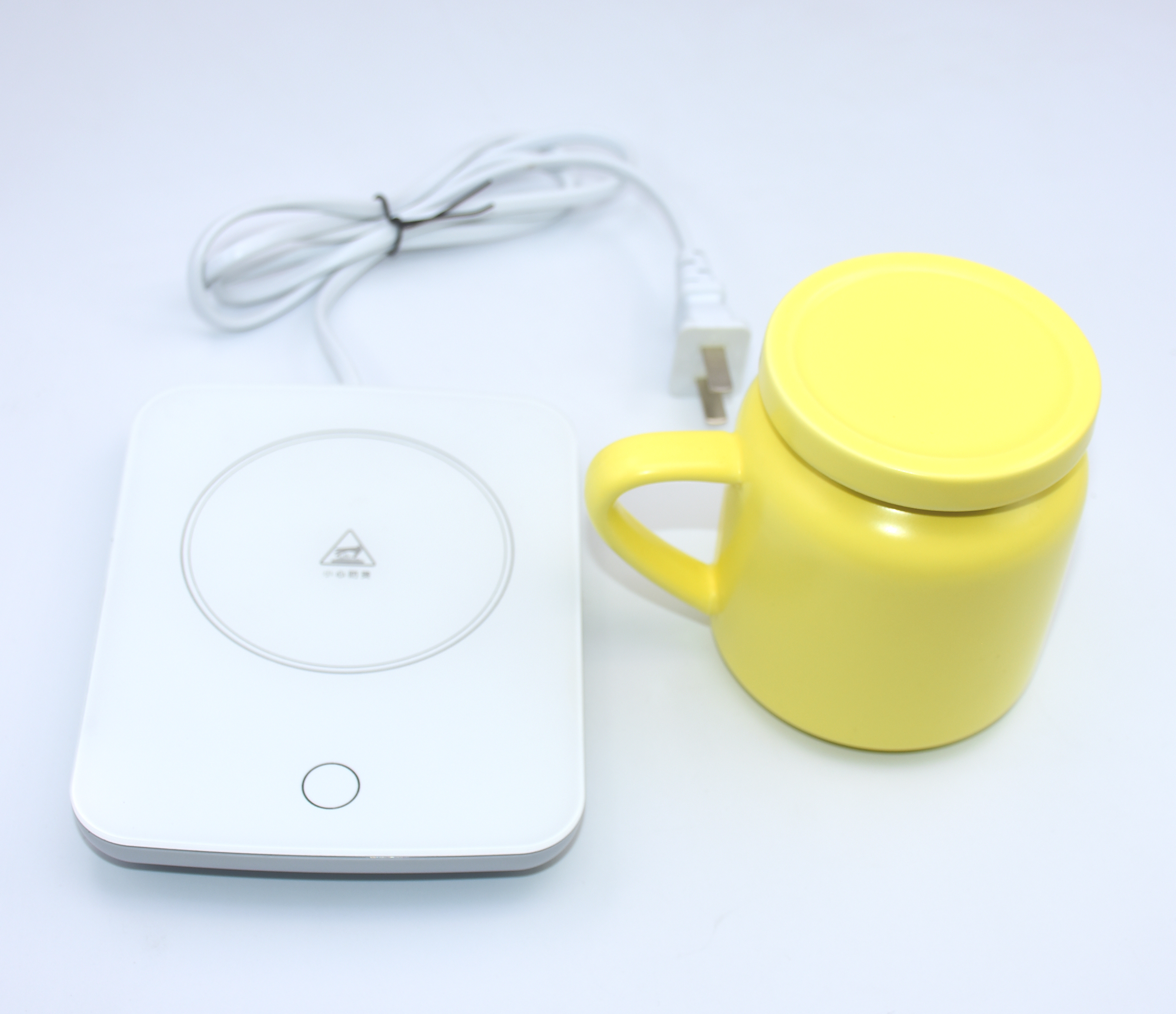 House Use Electric Warmer Desktop Mug Cup For Coffee And Teapot Milk
