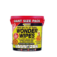Industrial Wet Wipes