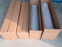 Poly film rolls Construction Polyethylene Film