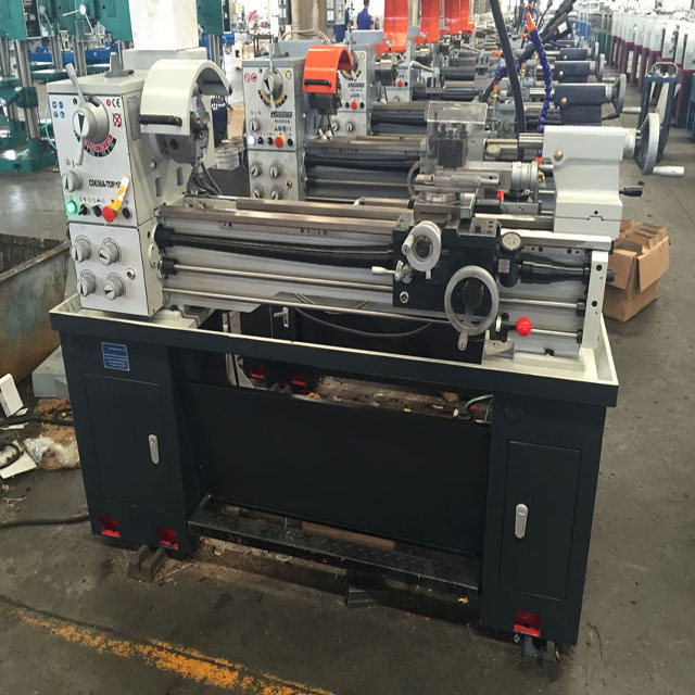 C0636A-TOP Economic Small Metal Bench Lathe Machine - Buy
