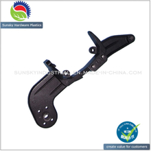 Precision Aluminium Die Casting Part for Motor Rack