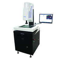 JVB-C/JVB-CF Series of Full-automatic Video Measuring Machine