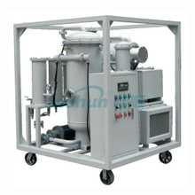 ZRG-II Series Dehydration Dedicated Oil Purifier