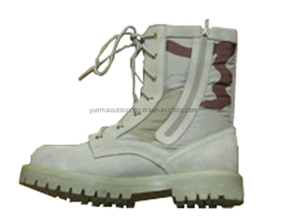 High Quality Military Combat Suede Boot