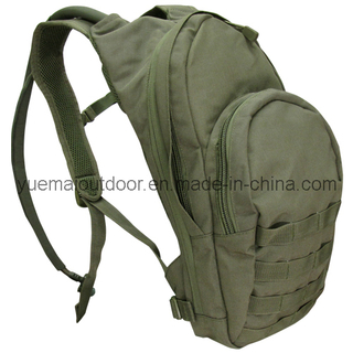 Military Tactical Hydration Backpack with TPU Bladder