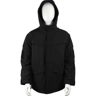 Military Waterproof and Breathable Jacket