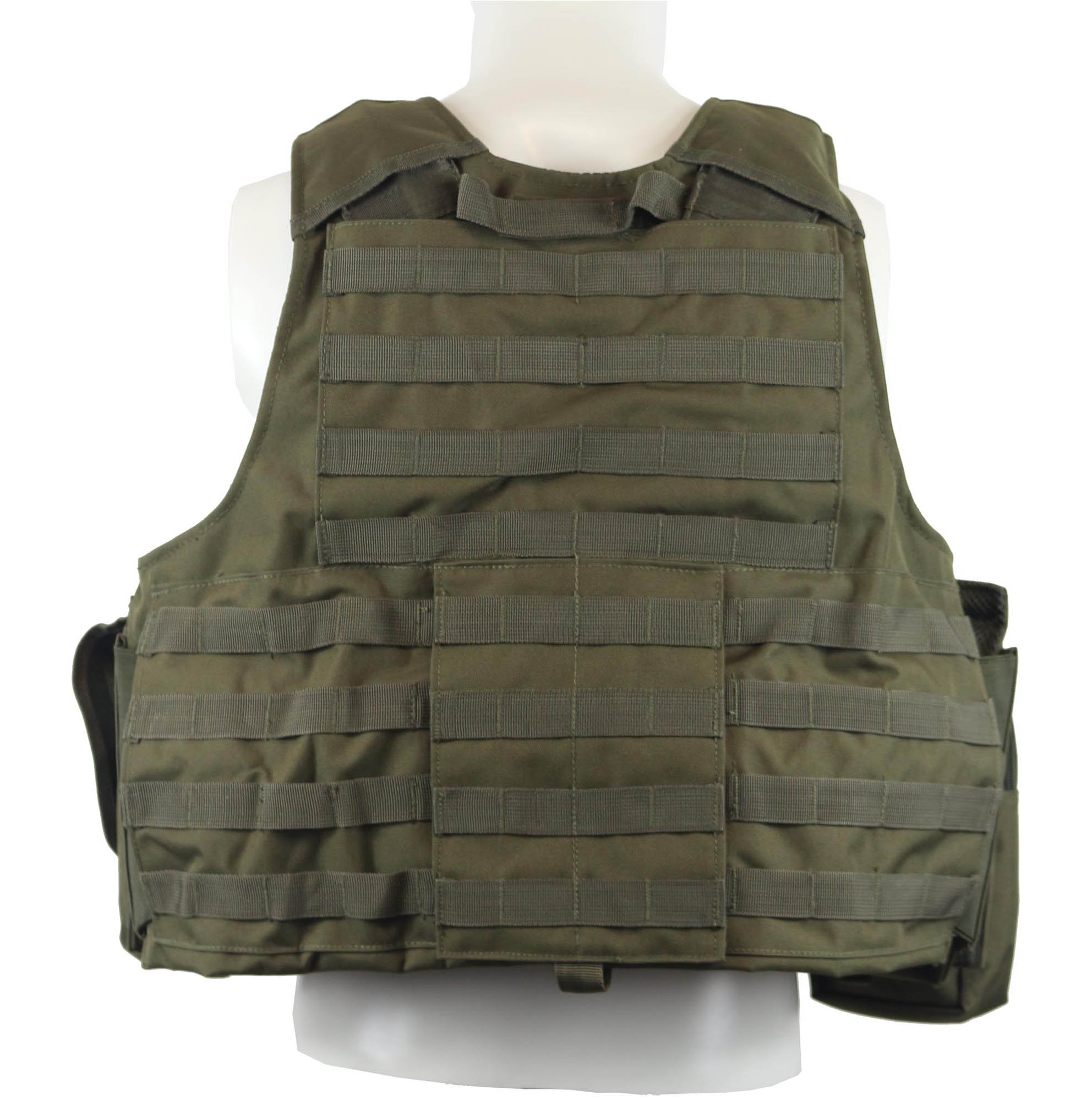 Military Ballistic Vest In High Quality