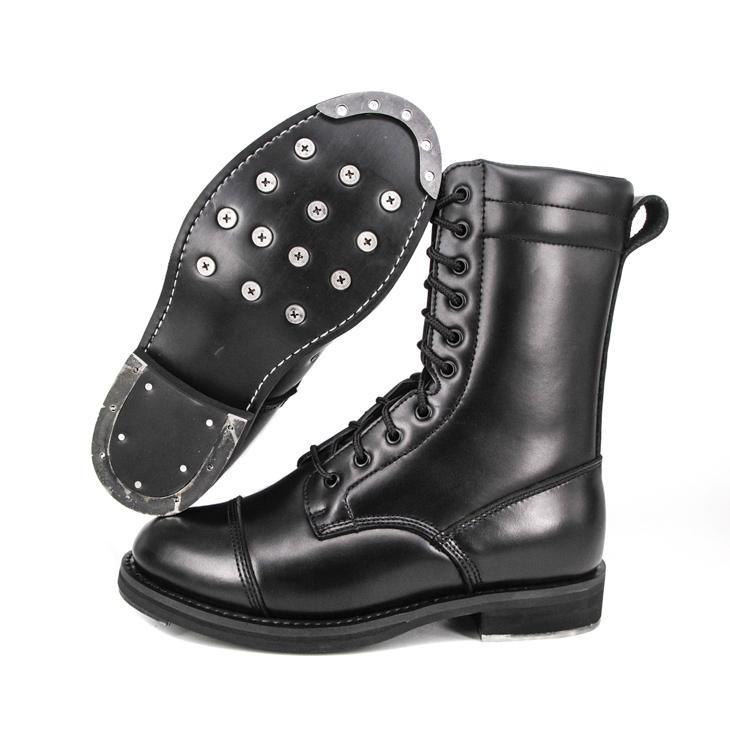 6267-6 الأحذية الجلدية milforce