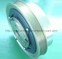 Electromagnetic Clutches And Brakes REC-A-02