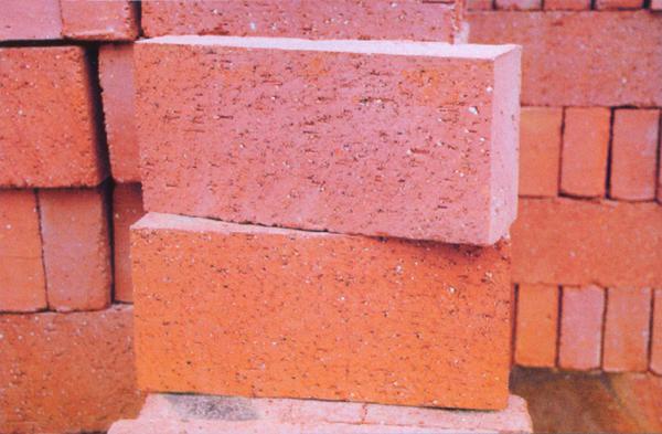 испеченный красный цвет кирпича brick.jpg
