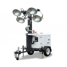Diesel Light Towers For Sale VL4K-B