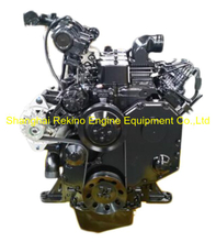 DCEC Cummins 4BTAA3.9-C80 Construction diesel engine motor 80HP