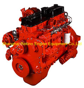 DCEC Cummins ISLE8.9 ISL8.9 Diesel engine motor for Bus (270-380HP)
