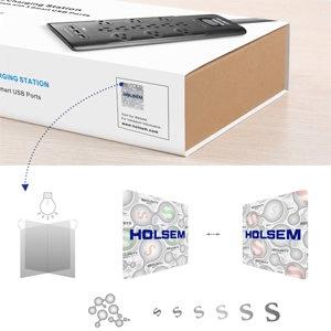 Validation Method of HOLSEM products