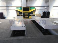 Wheel Alignment Car Scissor Lift In Kenya
