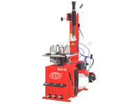 Automatic Motorcycle Tire Changer