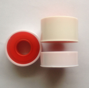 Non-woven adhesive tape