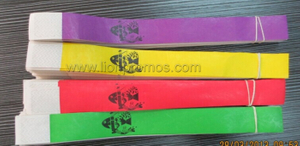 Custom Printed Tyvek Wristband