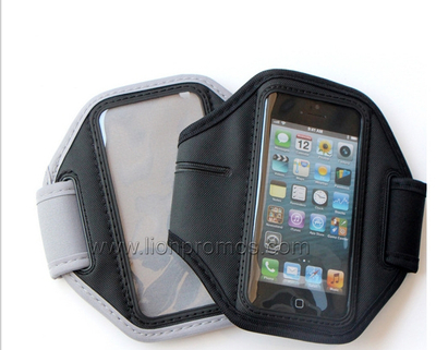 Running Sports Smart Phone Mobile Arm Band Bag