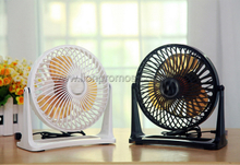 Cheap Gift Promotional USB Fan