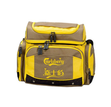 Personalized Logo Embroidery Travel Dufel Bag