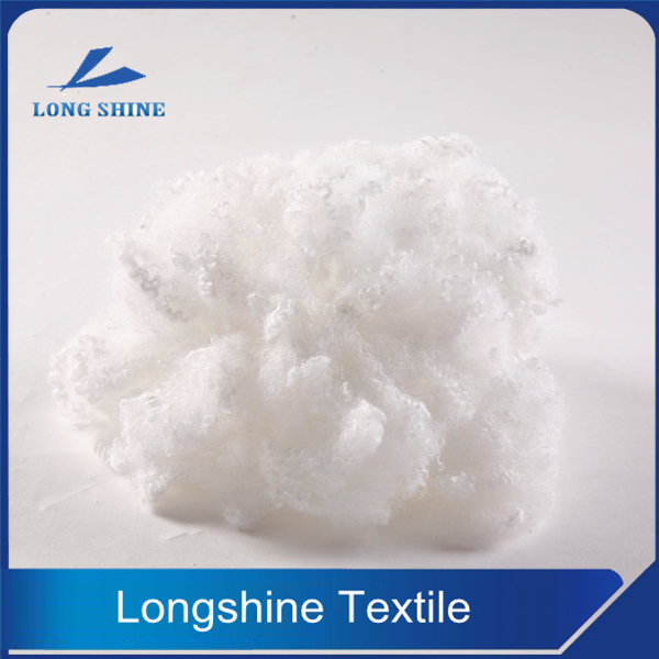 BS 5852 3D Hollow Conjugated Polyester Staple Fiber
