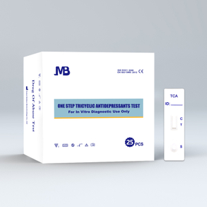 TCA Tricyclic Antidepressants Rapid Test