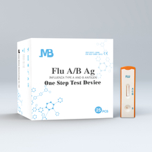 Flu A+B Rapid Test