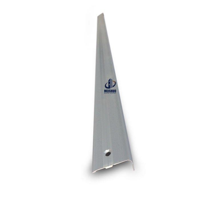美硕纯铝合金防滑条带防滑刻纹MSSNA-1