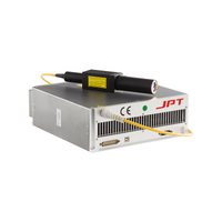 MOPA Plused Fiber Lasers LM1-60/70W 1064nm Wavelength