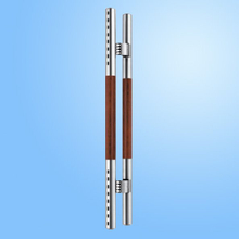 Glass Pull Handle (FS-1833)