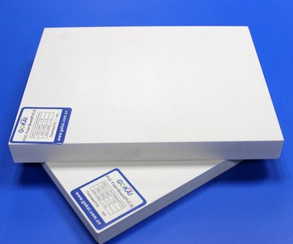 Pvc Foam Board For Construction Buy Product On Shanghai
