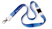 Why the customized lanyard is a ideal custom promotional items